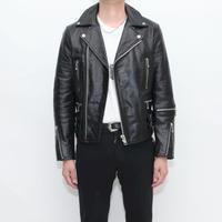 Vintage Riders Leather Jacket