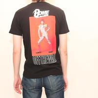 Vans×David Bowie T-Shirt