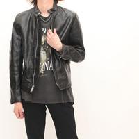 Vintage Brooks Leather Jacket