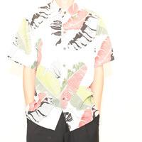 White Aloha S/S Shirt