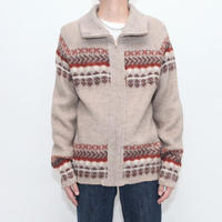 London Fog Knit Cardigan
