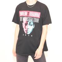 Eminem×Rihanna T-Shirt