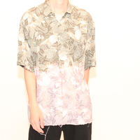 Hard Bleach Aloha S/S Shirt