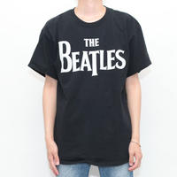 The Beatles Logo T-Shirt