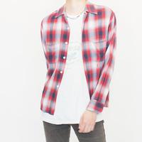 Ombre L/S Shirt