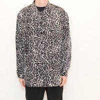 Animal Printed L/S Shirt