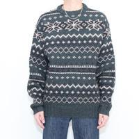 CHAPS Wool Knit Sweater