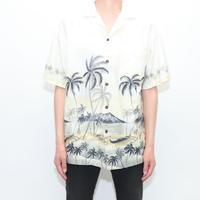 KY'S Cotton Hawaiian S/S Shirt