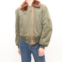 40s B-16 Flight Jacket