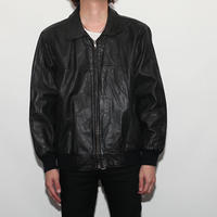 Single Leather Jacket