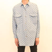 Cotton L/S Shirt