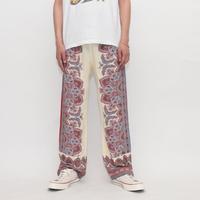 Ethnic Patten Pajama Pants