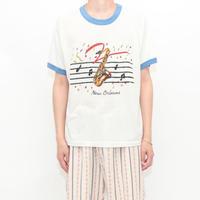 Vintage New Orleans Ringer T-Shirt