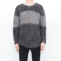 Vintage Mohair Knit Sweater