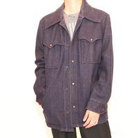 Design Wool Jacket