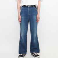 70s Wrangler Boots-Cut Denim Pants