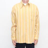 70's Sears Stripe Shirt