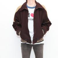 60's Fox Knapp Varsity Jacket