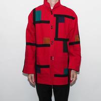 Europe Wool Jacket