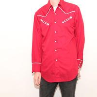 Western L/S Shirt