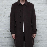 Cashmere Mix Coat