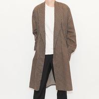 Vintage Long Gown Coat
