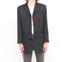 Vintage Stripe Jacket