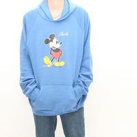 Vintage Mickey Hoodie