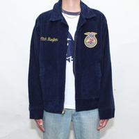 Vintage FFA Jacket