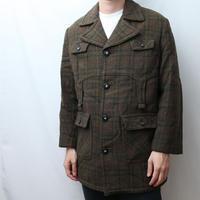 ビンテージ ウールコート Vintage Wool Coat