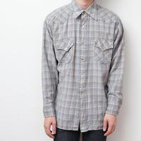 ヴィンテージ ペンドルトン ウールウエスタンシャツ Vintage Pendleton Wool Shirt