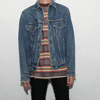 Levis Big E Denim Trucker Jacket