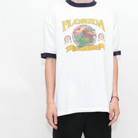 Vintage Ringer T-Shirt MADE IN USA
