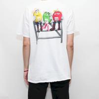 Sheridan WYO Rodeo M&M's T-Shirt
