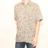 Irregular Dot S/S Shirt