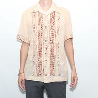 Ethnic S/S Shirt
