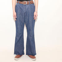 Wrangler Bootscut Denim Pants