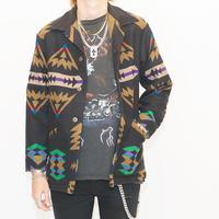 Pendleton Western Wool Jacket