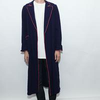 Vintage Wool Gown
