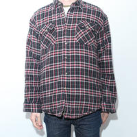 Quilting Flannel L/S Shirt