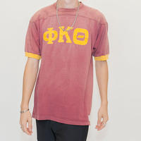 70's Russell Football T-Shirt