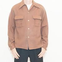 40S Van Heusen Wool Shirt