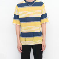 70's HANG TEN Border T-Shirt