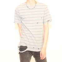 Border Boro T-Shirt