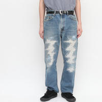 Levis 505 Remake Denim Pants