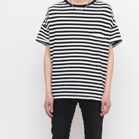 Border T-Shirt MADE IN FRANCE