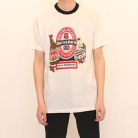 80s Becks Beer T-Shirt