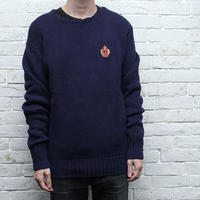 ラルフローレン コットンニット Ralph Lauren Sweater