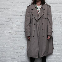 ロンドンフォグ トレンチコート Vintage London Fog Trench Coat