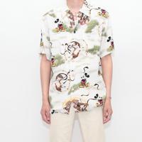 Mickey Rayon S/S Shirt